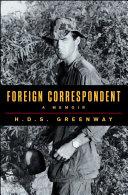 download ebook foreign correspondent pdf epub