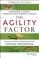 download ebook the agility factor pdf epub