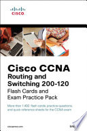 Cisco CCNA Routing and Switching 200 120