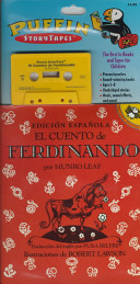 El Cuento De Ferdinando   the Story of Ferdinand