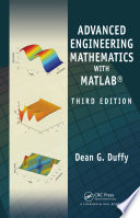 Advanced Engineering Mathematics with MATLAB  Third Edition