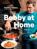 Bobby at Home Book