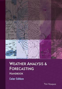 Weather Analysis Forecasting Color Edition book