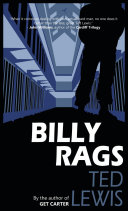 Billy Rags Maximum Security Prison Billy Rags By The Author