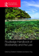 download ebook routledge handbook of biodiversity and the law pdf epub