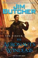 The Aeronaut's Windlass : the dresden files and the codex alera...