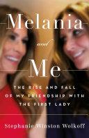 Book Melania and Me