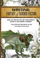 Writing Fantasy   Science Fiction