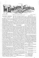 Book The Epworth Herald