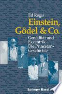 Einstein, Gödel & Co.