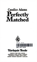 download ebook perfectly matched pdf epub