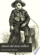 About Old Story Tellers