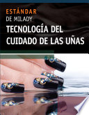 Spanish Translated Milady's Standard Nail Technology