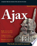 illustration Ajax Bible