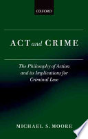 Act and Crime
