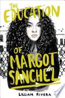 Book The Education of Margot Sanchez