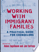 Working With Immigrant Families