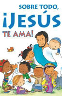 download ebook most of all, jesus loves you! (spanish, pack of 25) pdf epub