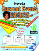 Nevada Current Events Projects