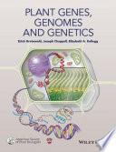 Plant Genes  Genomes and Genetics