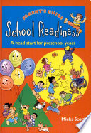 School Readiness Parent s Guide