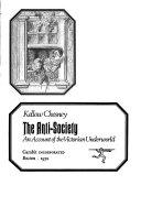 The anti society
