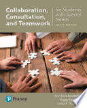 Collaborating Consulting And Working In Teams For Students With Special Needs 2 Download