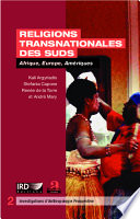 Religions Transnationales Des Suds
