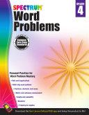 Word Problems, Grade 4