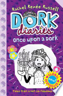 Dork Diaries Once Upon A Dork book
