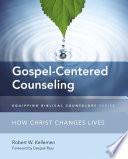 Gospel Centered Counseling