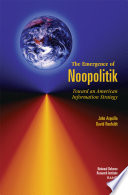 The Emergence of Noopolitik