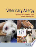 Veterinary Allergy