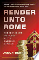 Render Unto Rome Book PDF
