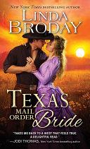 Texas Mail Order Bride
