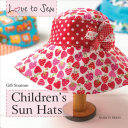 Children S Sun Hats