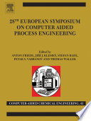 28TH EUROPEAN SYMPOSIUM ON COMPUTER AIDED PROCESS ENGINEERING