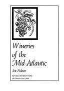 Wineries of the Mid Atlantic