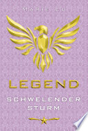 Legend 2   Schwelender Sturm