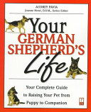 Your German Shepherd s Life
