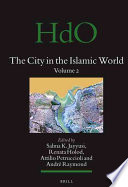 The City In The Islamic World Volume 94 1 94 2