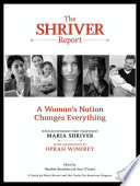 The Shriver Report  A Woman s Nation Changes Everything
