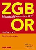ZGB, OR, [Zivilgesetzbuch, Obligationenrecht], SchKG, BV und andere Erlasse : Kaufmännische Ausgabe