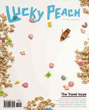 Lucky Peach : writing collects travelogue, essays, art, photography, rants and...