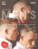 Professional Men's Hairdressing: Traditional and Modern Barbering