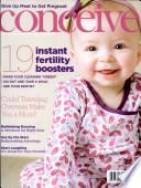 Conceive Magazine