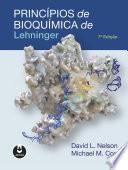 Princípios de Bioquímica de Lehninger - 7.ed.