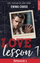 Love Lesson - tome 1 épisode 2