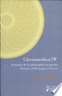 Chromatikon 4