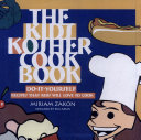 Kids  Kosher Cookbook
